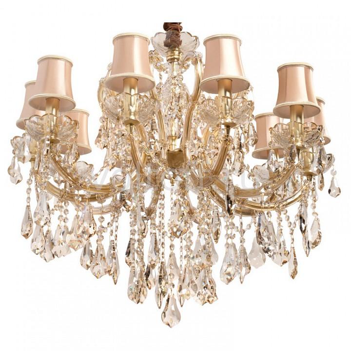 Купить Освещение для дома Подвесная люстра Даниэль 1 479010310  Подвесная люстра Даниэль 1 479010310
