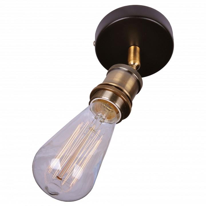 Спот LussoleСветильники под бронзу<br>Артикул - LSP-9320,Серия - Loft<br>