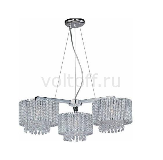 Купить Освещение для дома Подвесная люстра Cascata LU LU1346-03  Подвесная люстра Cascata LU LU1346-03