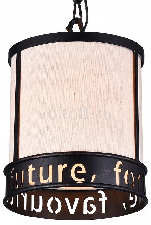 Подвесной светильник FavouriteПодвесные светильники модерн<br>Артикул - FV_1501-1P,Серия - FuFoFa<br>