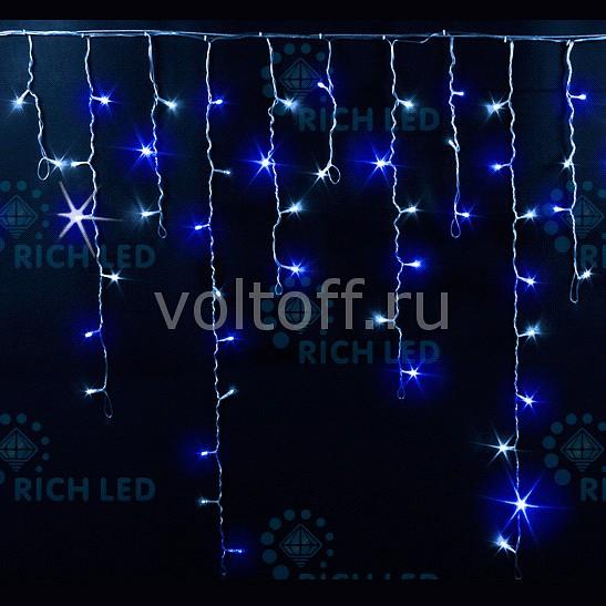 Бахрома световая RichLED