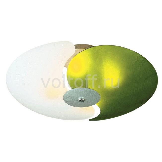 Светильник на штанге De MarktПотолочные светильники модерн<br>Артикул - MW_262010604,Серия - Радуга 1<br>