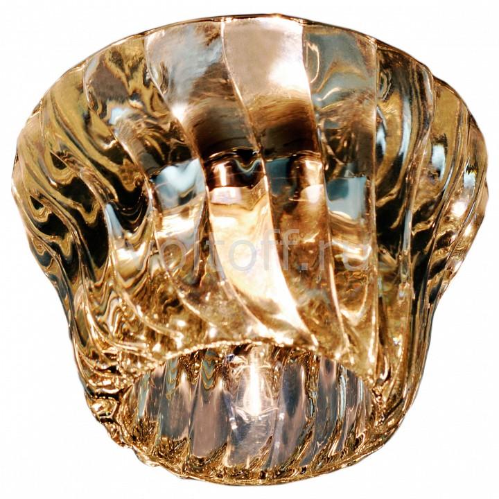 Встраиваемый светильник Arte LampЭлитные светильники<br>Артикул - AR_A8503PL-1CC,Серия - Brilliants<br>