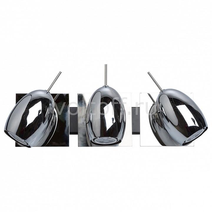 Спот MW-LightМеталлические светильники<br>Артикул - MW_506021303,Серия - Алгол<br>