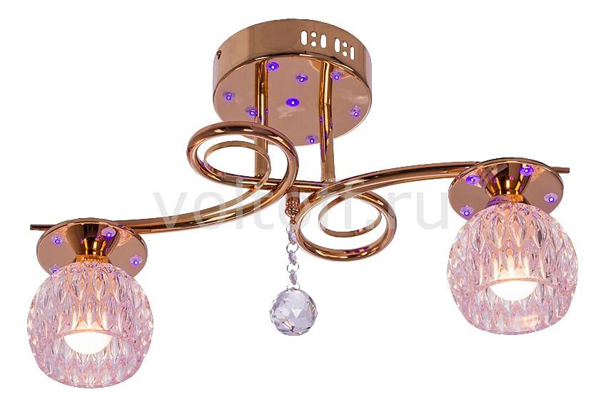 Светильник на штанге Эконом СветПотолочные светильники модерн<br>Артикул - EC_80079F_2FGD_LED,Серия - 80079F<br>