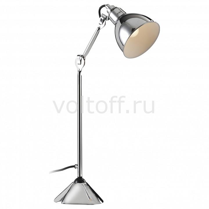 Настольная лампа LightstarСветильники для общественных помещений<br>Артикул - LS_765914,Серия - LS-765<br>