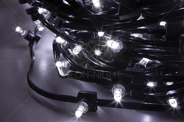 Гирлянда на деревья (100 м) Clip Light LED-LP-100-150 325-125
