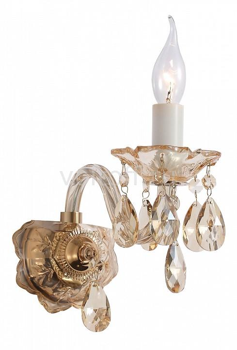 Бра ST-LuceЭлитные светильники<br>Артикул - SL640.201.01,Серия - Ricadi<br>