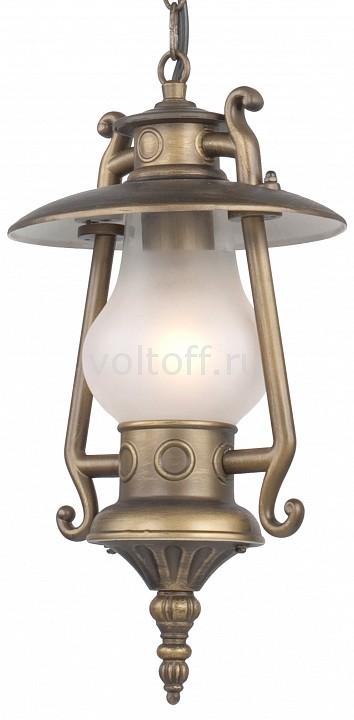 Подвесной светильник FavouriteКлассические потолочные светильники<br>Артикул - FV_1496-1P,Серия - Leyro<br>