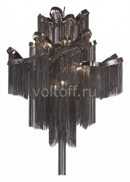 Подвесная люстра FavouriteПотолочные светильники модерн<br>Артикул - FV_1157-8P,Серия - Multivello<br>