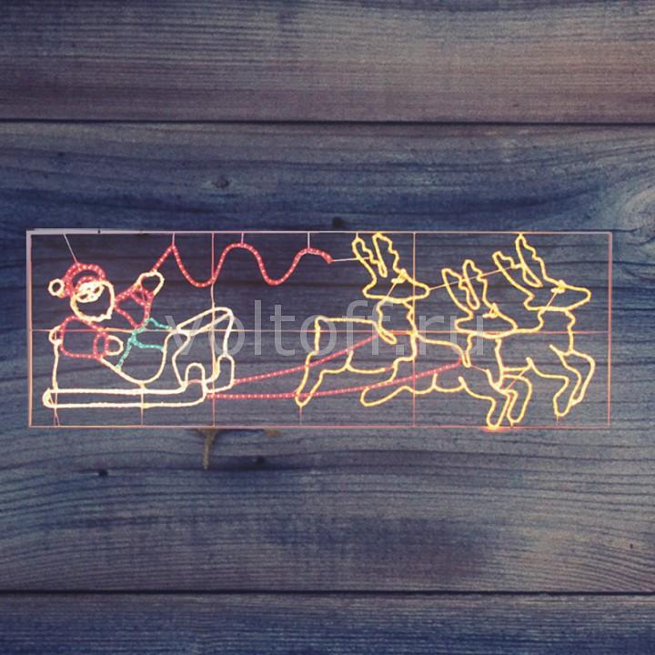 Панно световое Неон-Найт от Voltoff
