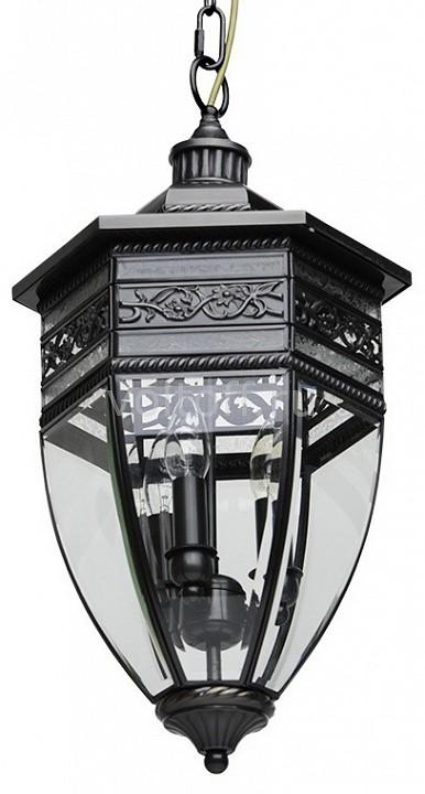 Подвесной светильник ChiaroКлассические потолочные светильники<br>Артикул - CH_801010403,Серия - Корсо<br>