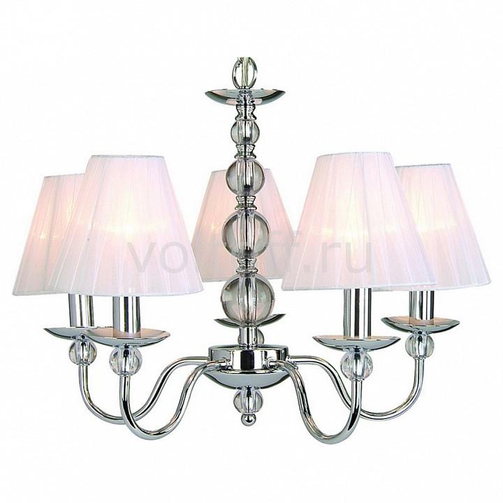 Подвесная люстра FavouriteКлассические потолочные светильники<br>Артикул - FV_9330-5P,Серия - Image<br>