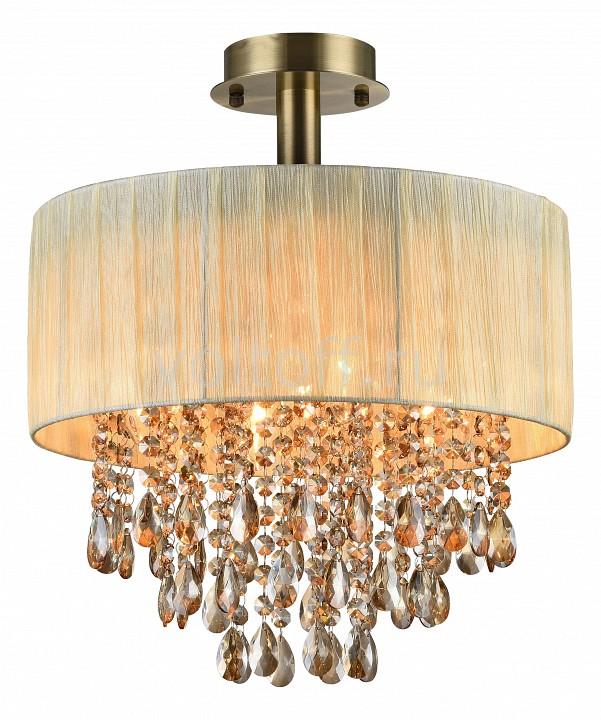 Светильник на штанге ST-LuceСветильники под бронзу<br>Артикул - SL893.532.05,Серия - Lusso<br>