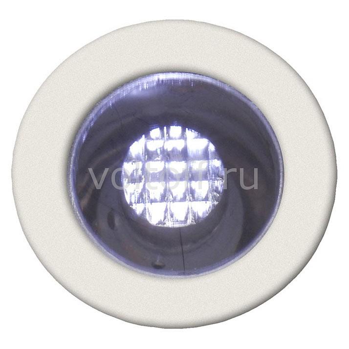 Комплект из 10 встраиваемых светильников Cosa 15 G03090/82 - это правильный выбор. Рекомендуем купить продукцию производителя Brilliant - это быстро и цена не высокая.