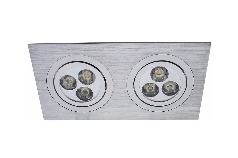 Встраиваемый светильник Technika A5902PL-2SS - это отличное решение. Знаете, что заказать продукцию марки Arte - это быстро и цена нормальная.