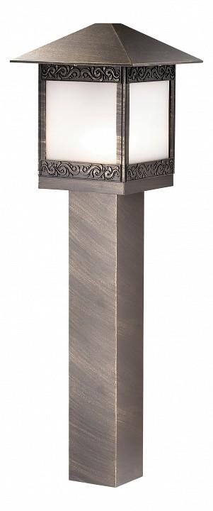 Наземный низкий светильник Odeon LightСветильники модерн<br>Артикул - OD_2644_1A,Серия - Novara<br>