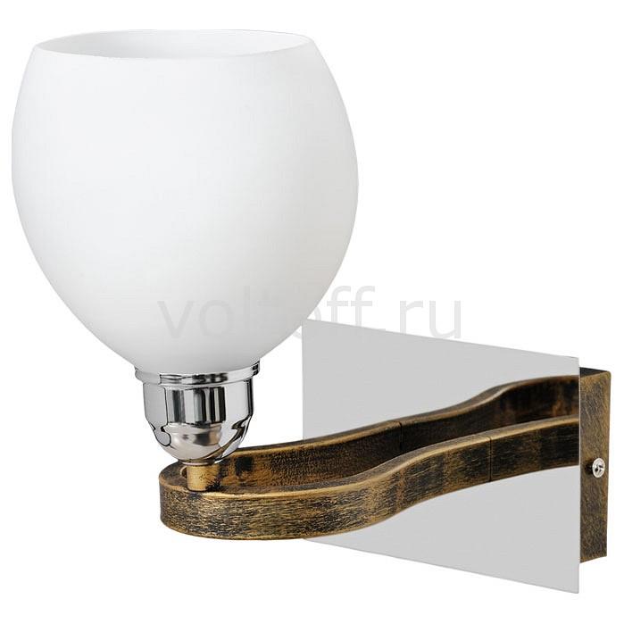 Бра MW-LightБра<br>Артикул - MW_324020701,Серия - Альфа 1<br>