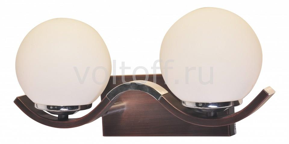Бра SilverLightБра<br>Артикул - SL_209.49.2,Серия - Globe<br>