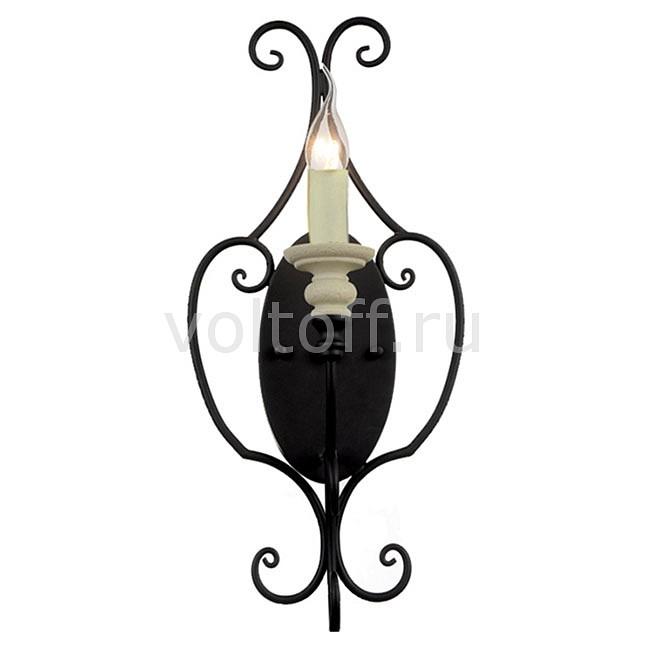 Бра FavouriteКлассические светильники<br>Артикул - FV_1405-1W,Серия - Corfu<br>
