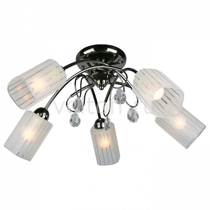 Потолочная люстра OmniluxПотолочные светильники модерн<br>Артикул - OM_OML-39807-05,Серия - OML-398<br>