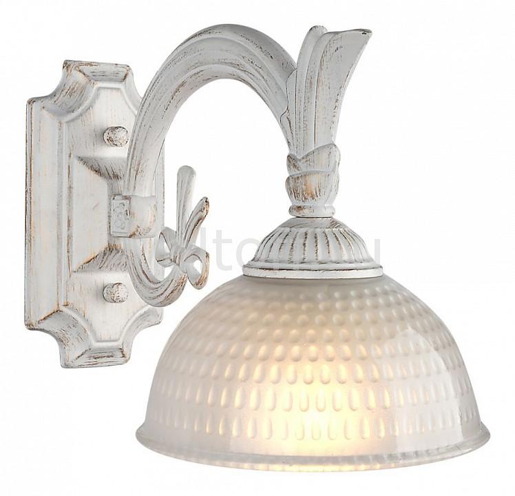 Бра OmniluxКлассические светильники<br>Артикул - OM_OML-60901-01,Серия - OM-609<br>