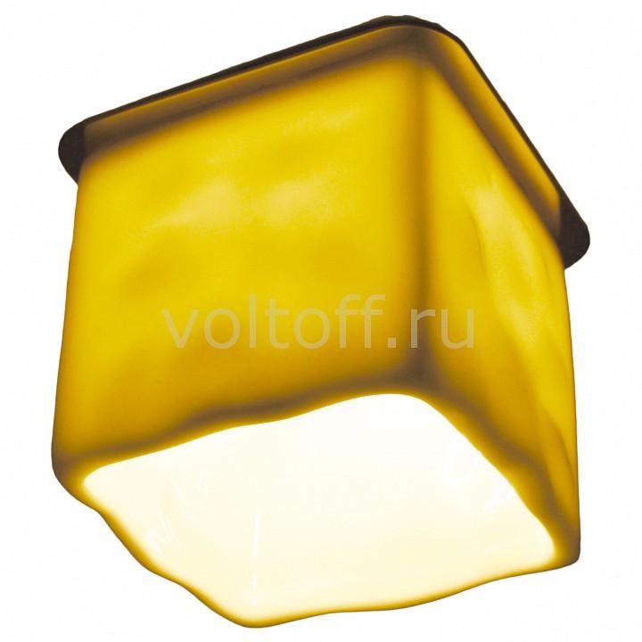 Встраиваемый светильник Arte LampВстраиваемые<br>Артикул - AR_A8804PL-1WH,Серия - Cool Ice 4<br>