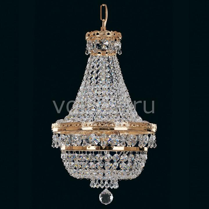 Подвесная люстра Elite BohemiaЭлитные светильники<br>Артикул - EB_L_740_3_052_S,Серия - 740<br>