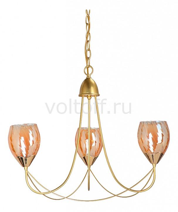 Подвесная люстра VitaluceКлассические потолочные светильники<br>Артикул - VT_V3681_3,Серия - V3681<br>
