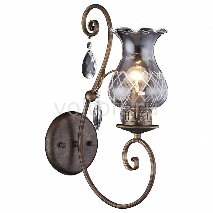 Arte Lamp Palermo A2053AP-1BR