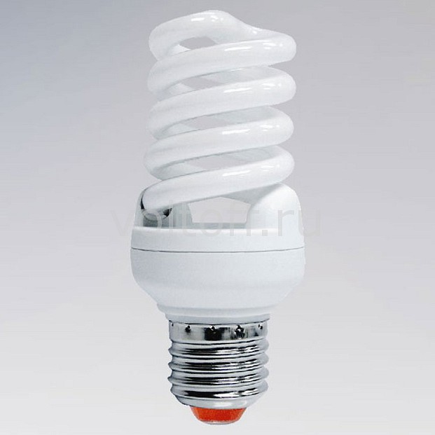 Lightstar Лампа компактная люминесцентная E27 25Вт 4000K 927494