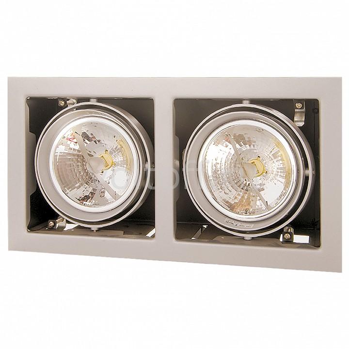 Встраиваемый светильник LightstarСветильники для общественных помещений<br>Артикул - LS_214127,Серия - Cardano<br>