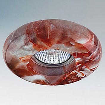 Встраиваемый светильник LightstarПотолочные светильники модерн<br>Артикул - LS_002742,Серия - Marmara<br>
