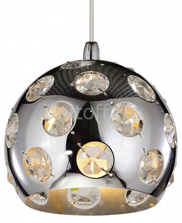 Подвесной светильник Arte LampМеталлические светильники<br>Артикул - AR_A3088SP-1CC,Серия - Flare<br>