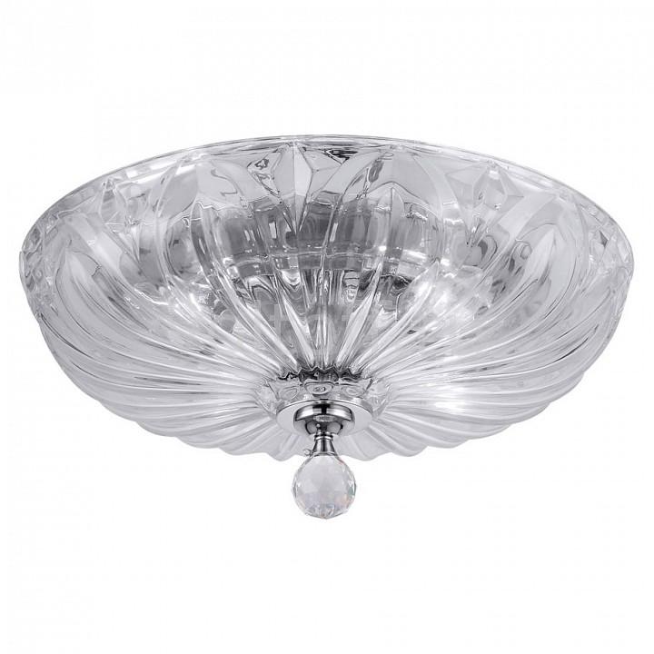 Накладной светильник Crystal LuxПотолочные светильники модерн<br>Артикул - CU_1550_104,Серия - Denis<br>