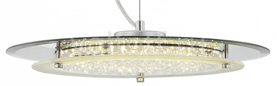 Подвесной светильник GloboСветодиодные подвесные светильники<br>Артикул - GB_49315H,Серия - Palma<br>