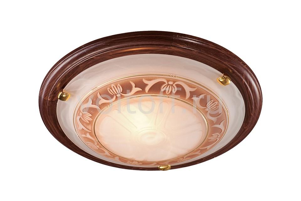 Накладной светильник SonexКлассические потолочные светильники<br>Артикул - SN_217,Серия - Filo<br>