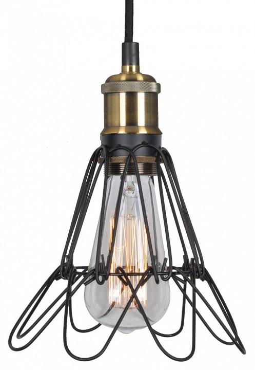 Подвесной светильник LussoleСветильники под бронзу<br>Артикул - LSP-9609,Серия - Loft<br>