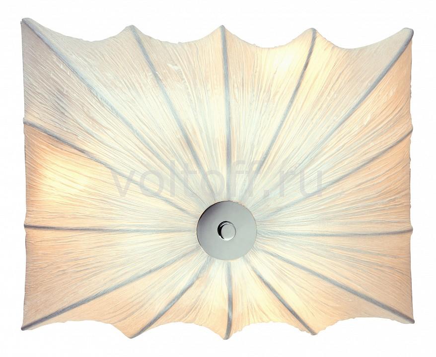 Накладной светильник ST-LuceПотолочные светильники модерн<br>Артикул - SL356.501.03,Серия - Tela<br>