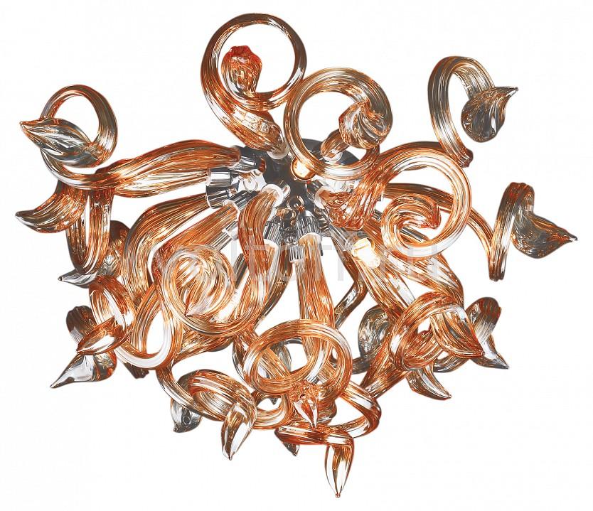 Накладной светильник LightstarГалогеновые настенные светильники<br>Артикул - LS_890653,Серия - Medusa<br>