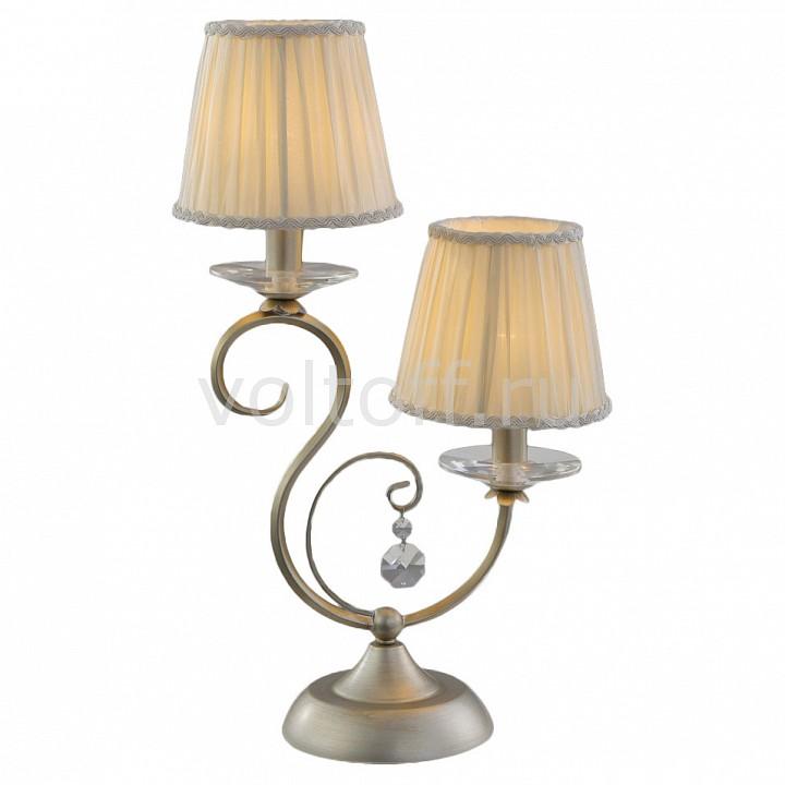 Настольная лампа Crystal LuxКлассические светильники<br>Артикул - CU_1140_502,Серия - Astra<br>