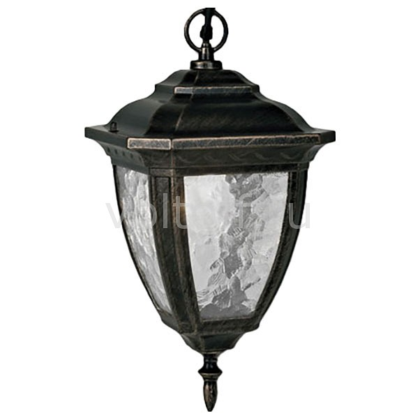 Подвесной светильник DuwiСветильники под бронзу<br>Артикул - DU_24160_7,Серия - Marseille<br>