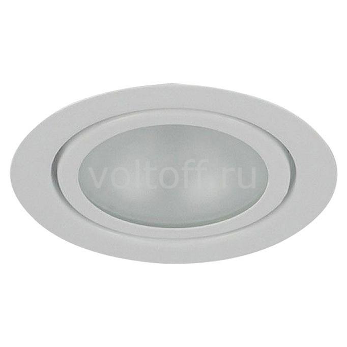Встраиваемый светильник Lightstar