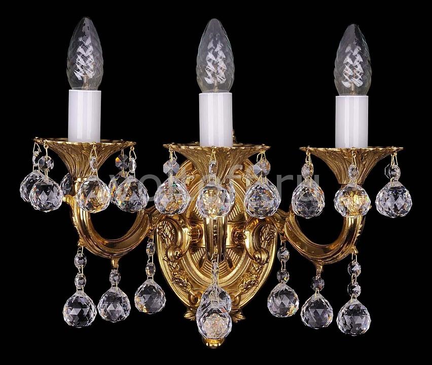 Бра 1700/3 A (B) - это надежный выбор. Ведь выбрать товары бренда Bohemia Ivele Crystal - это просто и недорого.