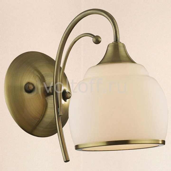 Бра Isola 2586-1W - это успешная покупка. Рекомендуем купить продукцию бренда Favourite - это выгодно и цена нормальная.