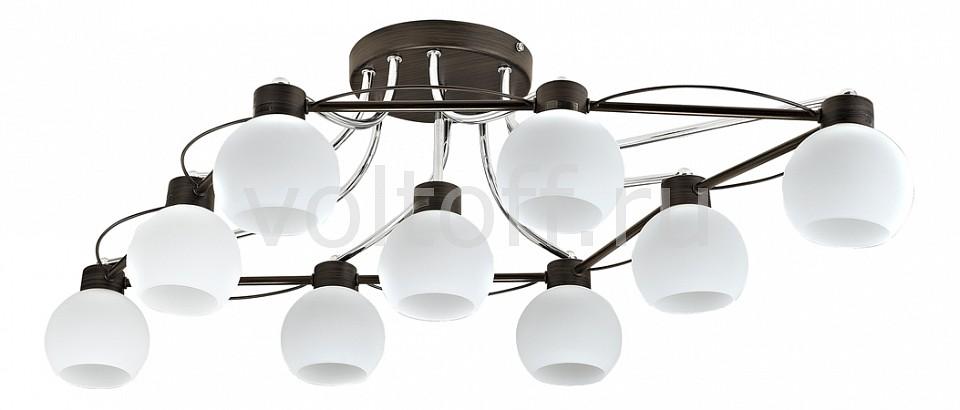 Купить Освещение для дома Потолочная люстра Eurosize 10 TOC010-09-N  Потолочная люстра Eurosize 10 TOC010-09-N