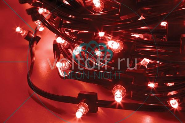 Гирлянда на деревья (100 м) Clip Light LED-LP-100-150 325-122