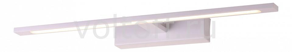 Подсветка для картин ST-LuceСветодиодные настенные светильники<br>Артикул - SL586.111.01,Серия - Fusto<br>