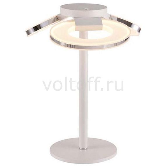 ���������� ����� IDLamp ������������ 399 399/3T-LEDWhitechrome