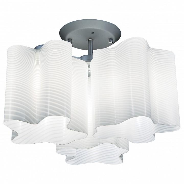 Люстра на штанге LightstarПотолочные светильники модерн<br>Артикул - LS_802031,Серия - Simple light 802<br>